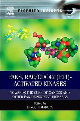 PAKs, RAC/CDC42 (p21)-activated Kinases: Towards the Cure of Cancer and Other PAK-dependent Diseases