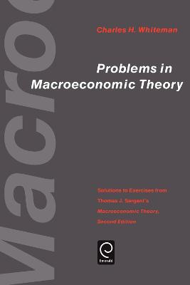 "Problems in Macroeconomic Theory: Solutions to Exercise from Thomas J. Sargent's ""Macroeconomic Theory"""