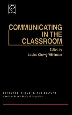 Communicating in the Classroom: Conference - Papers