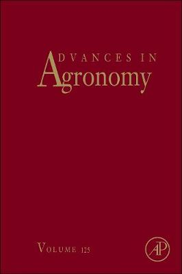 Advances in Agronomy: Volume 125