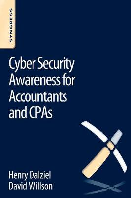 Cyber Security Awareness for Accountants and CPAs