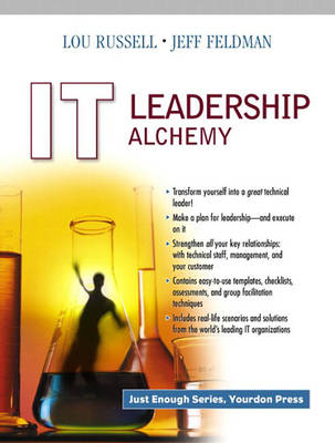 IT Leadership Alchemy
