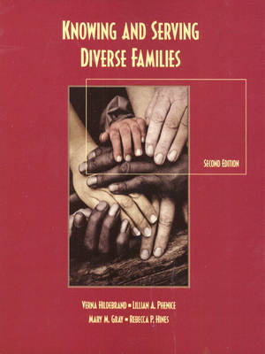 Knowing and Serving Diverse Families