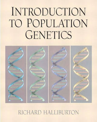 Introduction to Population Genetics: United States Edition