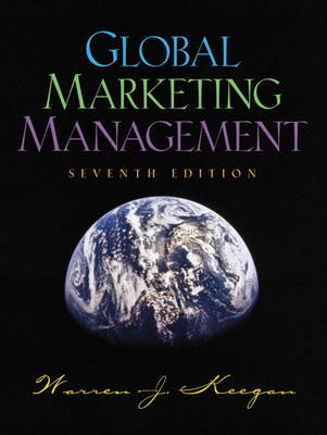 Global Marketing Management: United States Edition