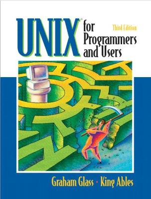UNIX for Programmers and Users