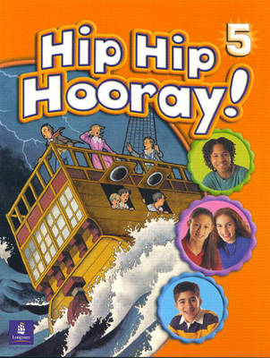 Hip Hip Hooray Student Book (with practice pages), Level 5
