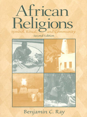 RAY: AFRICAN RELIGIONS _p2