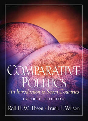 Comparative Politics: An Introduction to Seven Countries