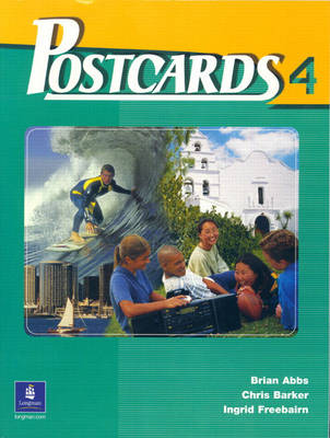 Postcards, Level 4