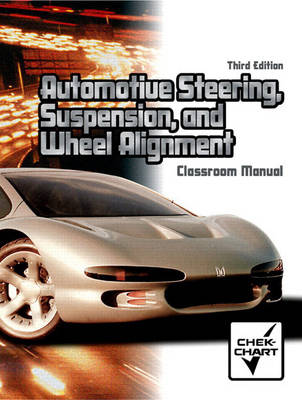 Automotive: Steering, Suspension, and Wheel Alignment Package
