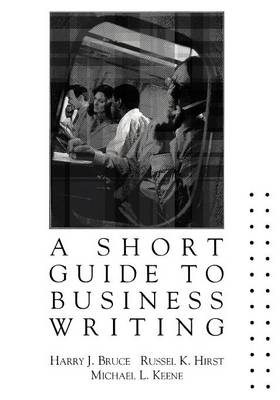 A Short Guide to Business Writing