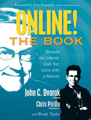 Online! The Book