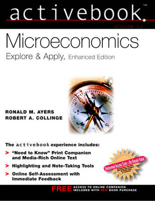 Microeconomics ActiveBook Enhanced