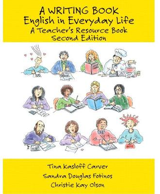 A Writing Book: English in Everyday Life, A Teacher's Resource Book