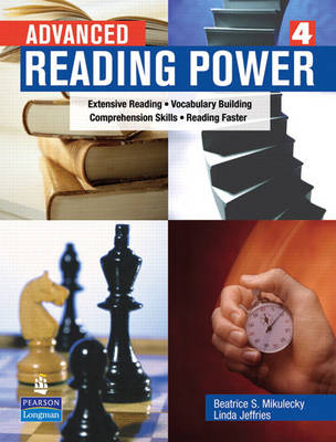 Advanced Reading Power 4