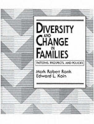 Diversity and Change in Families: Patterns, Prospects and Policies