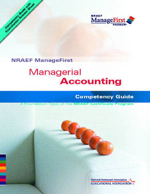 ManageFirst: Managerial Accounting with Pencil/Paper Exam