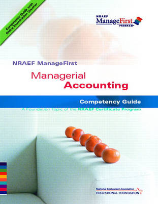 ManageFirst: Managerial Accounting w/ On-line Testing Access Code Card