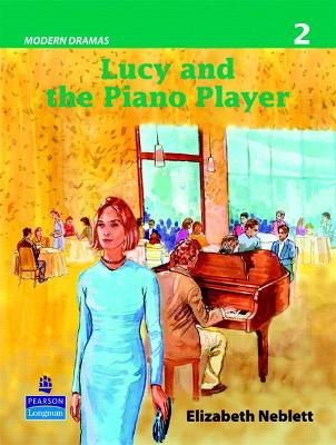 Lucy and the Piano Player (Modern Dramas 2)