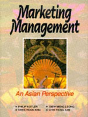Marketing Management: Asian Perspectives