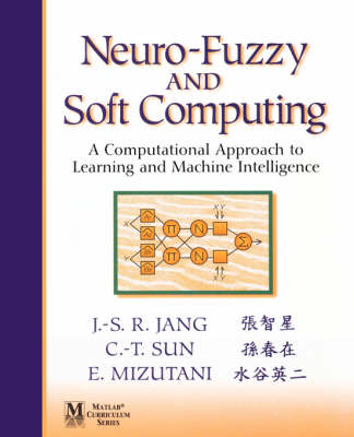 JANG: NEURO-FUZZY SOFT COMP _c1: United States Edition
