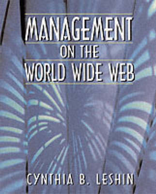Management on the Worldwide Web