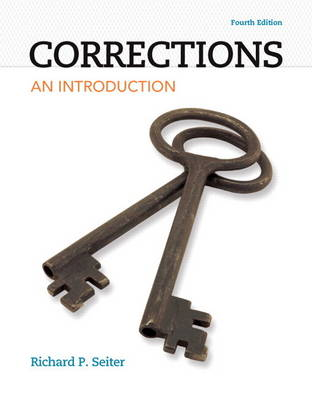Corrections: An Introduction Plus MyCJLab with Pearson eText -- Access Card Package