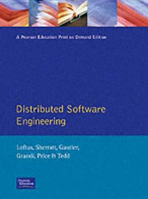 Distributed Software Engineering