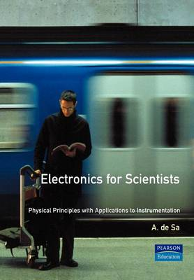 Electronics For Scientists