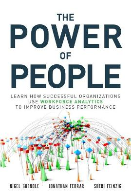 The Power of People: Learn How Successful Organizations ...