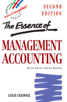 Essence Management Accounting