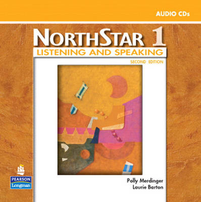 NorthStar, Listening and Speaking 1, Audio CDs (2)