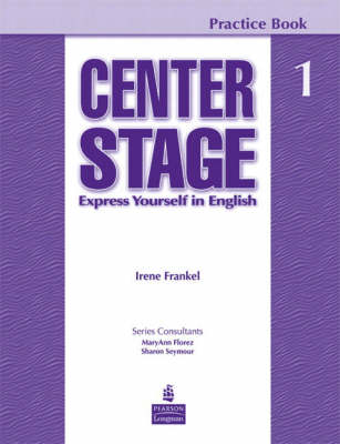 Center Stage: Level 1: Students Book