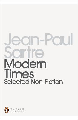 Modern Times: Selected Non-fiction