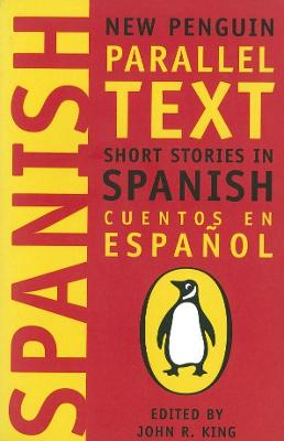 New Penguin parallel text short stories in Spanish / Cuentos en español.