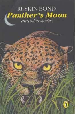 Panther's Moon