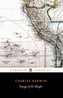 "The Voyage of the ""Beagle"": Charles Darwin's Journal of Researches"