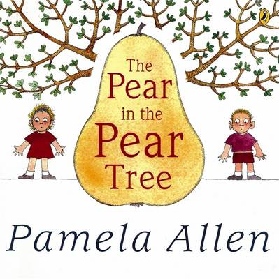 The Pear In The Pear Tree