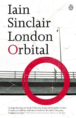 iain sinclair essays A film by iain sinclair in june 2013, iain sinclair, manic cartographer of london's underside, turned 70 there was no doubt there would be a program of events: the writer has long since made the transition from underground poet to literary institution.
