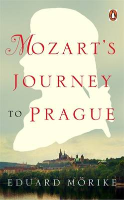 Mozart's Journey to Prague