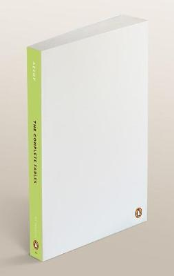 My Penguin The Complete Fables
