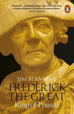 Frederick the Great: King of Prussia
