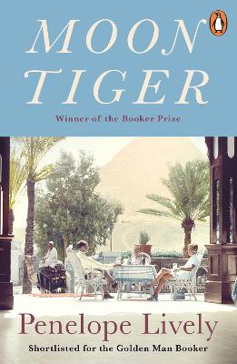 Moon Tiger (Man Booker Golden Five)