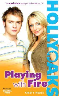 Hollyoaks: Playing with Fire: v. 2