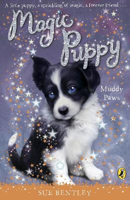 Magic Puppy: Muddy Paws