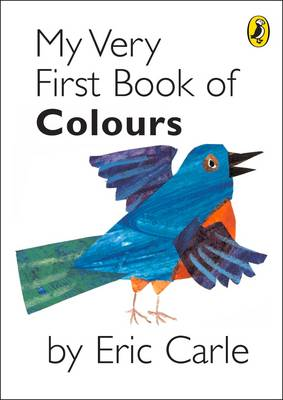 My Very First Book of Colours