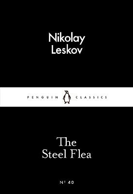 The Steel Flea