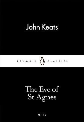 The Eve of St Agnes