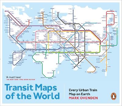 Transit Maps of the World: Every ...